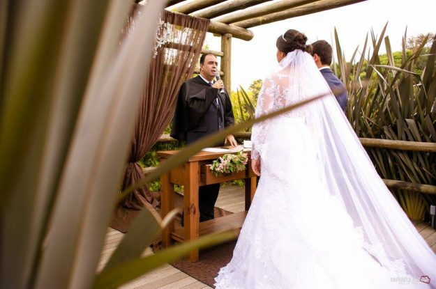 Juiz De Paz E Celebrante De Casamento